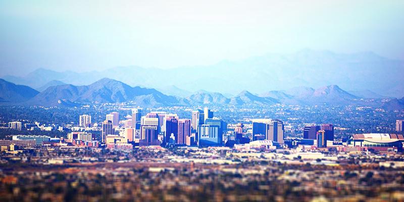Phoenix-Valley
